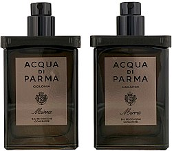 Düfte, Parfümerie und Kosmetik Acqua di Parma Colonia Mirra Travel Spray Refill - Eau de Cologne