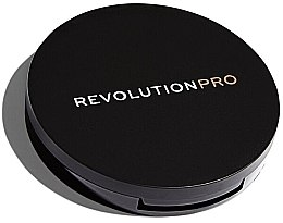 Düfte, Parfümerie und Kosmetik Kompaktpuder für das perfekte Finish - Revolution Pro Pressed Finishing Powder