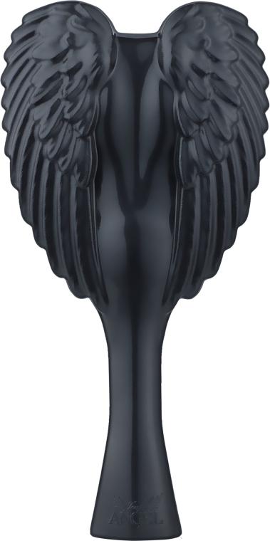 Entwirrbürste schwarz 18,7x9 cm - Tangle Angel Brush Black — Bild N1