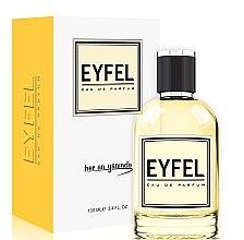 Düfte, Parfümerie und Kosmetik Eyfel Perfume W-7 - Eau de Parfum