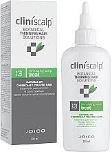 Düfte, Parfümerie und Kosmetik Stimulierende Kopfhautbehandlung mit Biotin, Vitamin B6, Brennnessel- und Efeuextrakten für natürliches oder chemisch behandeltes Haar - Joico Cliniscalp Stimulating Scalp Treat For Natural Or Chemically Treated Hair