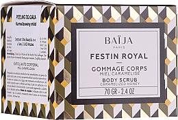 Düfte, Parfümerie und Kosmetik Körperpeeling - Baija Festin Royal Body Scrub