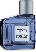 Düfte, Parfümerie und Kosmetik Replay Tank for Him - Eau de Toilette