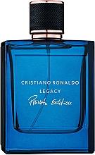 Düfte, Parfümerie und Kosmetik Cristiano Ronaldo Legacy Private Edition - Eau de Parfum