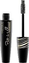 Düfte, Parfümerie und Kosmetik Mascara für voluminöse Wimpern - Catrice Pret-a-Volume Smokey Mascara Velvet Black