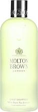 Düfte, Parfümerie und Kosmetik Shampoo für täglichen Gebrauch mit schwarzem Teeextrakt - Molton Brown Daily Shampoo With Black Tea Extract