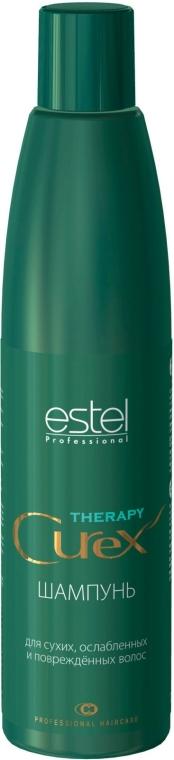 Farbschutz Shampoo für coloriertes Haar - Estel Professional Curex Therapy Shampoo