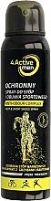 Düfte, Parfümerie und Kosmetik Spray für Füße und Sportschuhe - Pharma CF 4 Active Men