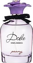Düfte, Parfümerie und Kosmetik Dolce & Gabbana Dolce Peony - Eau de Parfum