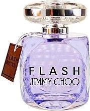 Düfte, Parfümerie und Kosmetik Jimmy Choo Flash - Eau de Parfum (Tester mit Deckel)