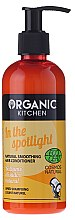 """Düfte, Parfümerie und Kosmetik Glättende Haarspülung """"Super Ausstrahlung"""" - Organic Shop Organic Kitchen Conditioner"""