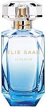 Düfte, Parfümerie und Kosmetik Elie Saab Le Parfum Resort Collection - Eau de Toilette (Tester mit Deckel)