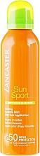 Düfte, Parfümerie und Kosmetik Kühlendes Sonnenschutzspray SPF 50 - Lancaster Sun Sport Cooling Invisible Mist SPF50
