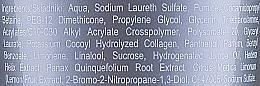 Körperscrub mit Zucker - Hean Slim No Limit Body Peelling — Bild N3