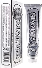 Düfte, Parfümerie und Kosmetik Aufhellende Zahnpasta mit Minze und Xylitol - Marvis Whitening Mint + Xylitol