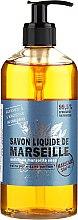 Düfte, Parfümerie und Kosmetik Marseille Flüssigseife - Tade Marseille Liquide Soap