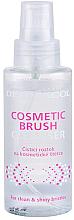Düfte, Parfümerie und Kosmetik Kosmetikpinsel-Reinigungsflüssigkeit - Dermacol Brushes Cosmetic Brush Cleanser