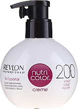 Revlon Professional Color Creme Nr.1003 hellgold - Revlon Professional Nutri Color Creme — Bild N1