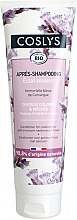 Düfte, Parfümerie und Kosmetik Haarspülung für gefärbtes Haar - Coslys Colored Hair Conditioner
