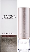 Düfte, Parfümerie und Kosmetik Hauterneuerndes Serum - Juvena Skin Nova SC Serum