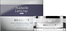 Düfte, Parfümerie und Kosmetik Tagescreme gegen Falten - Isabelle Lancray Beaulift Anti Wrinkle Day Cream