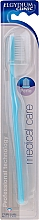 Düfte, Parfümerie und Kosmetik Zahnbürste Clinic Perio Post-Operative blau - Elgydium Clinic Perio