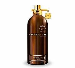 Düfte, Parfümerie und Kosmetik Montale Aoud Safran - Eau de Parfum