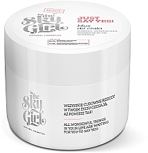 "Düfte, Parfümerie und Kosmetik Körpermousse - Be the Sky Girl ""Just Say Yes!"" Body Mousse"