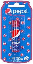 Düfte, Parfümerie und Kosmetik Lippenbalsam mit Wildkirschengeschmack - Lip Smacker Pepsi Lip Balm Wild Cherry