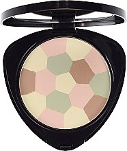 Düfte, Parfümerie und Kosmetik Gesichtspuder - Dr. Hauschka Colour Correcting Powder