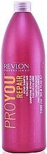 Düfte, Parfümerie und Kosmetik Regenerierendes Shampoo - Revlon Professional Pro You Repair Shampoo