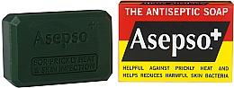 Düfte, Parfümerie und Kosmetik Antibakterielle antiseptische Seife - Asepso+ Antibacterial Antiseptic Soap