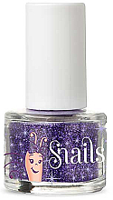 Düfte, Parfümerie und Kosmetik Nägel Glitzer - Snails Nail Glitter