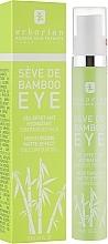 Düfte, Parfümerie und Kosmetik Feuchtigkeitsspendendes Augenkonturgel mit Bambusextrakt - Erborian Bamboo Eye Gel