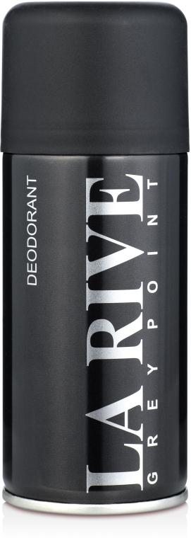 La Rive Grey Point - Deospray