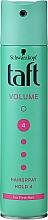 Düfte, Parfümerie und Kosmetik Haarspray für mehr Volumen Extra starker Halt - Schwarzkopf Taft