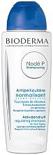 Düfte, Parfümerie und Kosmetik Regulierendes Anti-Schuppen Shampoo für alle Haartypen - Bioderma Node P Shampoing Antipelliculaire Normalisant
