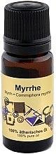 """Düfte, Parfümerie und Kosmetik Ätherisches Öl """"Myrrhe"""" - Styx Naturcosmetic"""