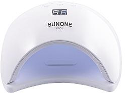 Düfte, Parfümerie und Kosmetik UV/LED Lampe 48 Watt weiß - Sunone Pro2