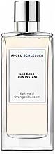 Düfte, Parfümerie und Kosmetik Les Eaux d'un Instant Splendid Orange Blossom - Eau de Toilette