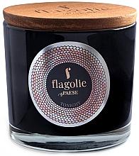 Düfte, Parfümerie und Kosmetik Duftkerze im Glas Tonight - Flagolie Fragranced Candle Tonight