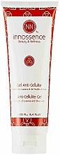 Düfte, Parfümerie und Kosmetik Anti-Cellulite Körpergel mit Guarana- und Olivenblatt-Extrakt - Innossence Innofirm Anti-Cellulite Gel
