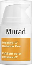 Düfte, Parfümerie und Kosmetik Aufhellendes, glättendes und feuchtigkeitsspendendes Gesichtspeeling mit Vitamin C und Glycolsäure - Murad Environmental Shield Intensive-C Radiance Peel