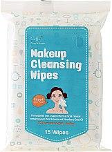 Düfte, Parfümerie und Kosmetik Make-up Entfernungstücher 15 St. - Cettua Make Up Wipes