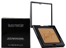 Düfte, Parfümerie und Kosmetik Mattierender Bronzierpuder für das Gesicht - Laura Mercier Matte Bronzing Powder