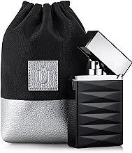 Düfte, Parfümerie und Kosmetik Geschenkbeutel für Parfüm Perfume Dress schwarz - MakeUp