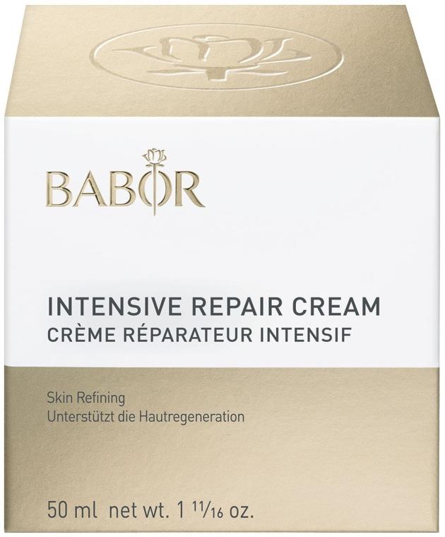 Reichhaltige Intensiv-Pflege zur Zellerneuerung - Babor Intensive Repair Cream — Bild N2