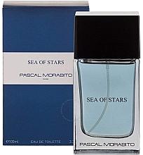 Düfte, Parfümerie und Kosmetik Pascal Morabito Sea of Stars - Eau de Toilette