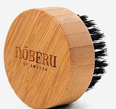 Düfte, Parfümerie und Kosmetik Bartbürste - Noberu Of Sweden Beard Brush