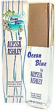 Düfte, Parfümerie und Kosmetik Alyssa Ashley Ocean Blue - Eau de Toilette